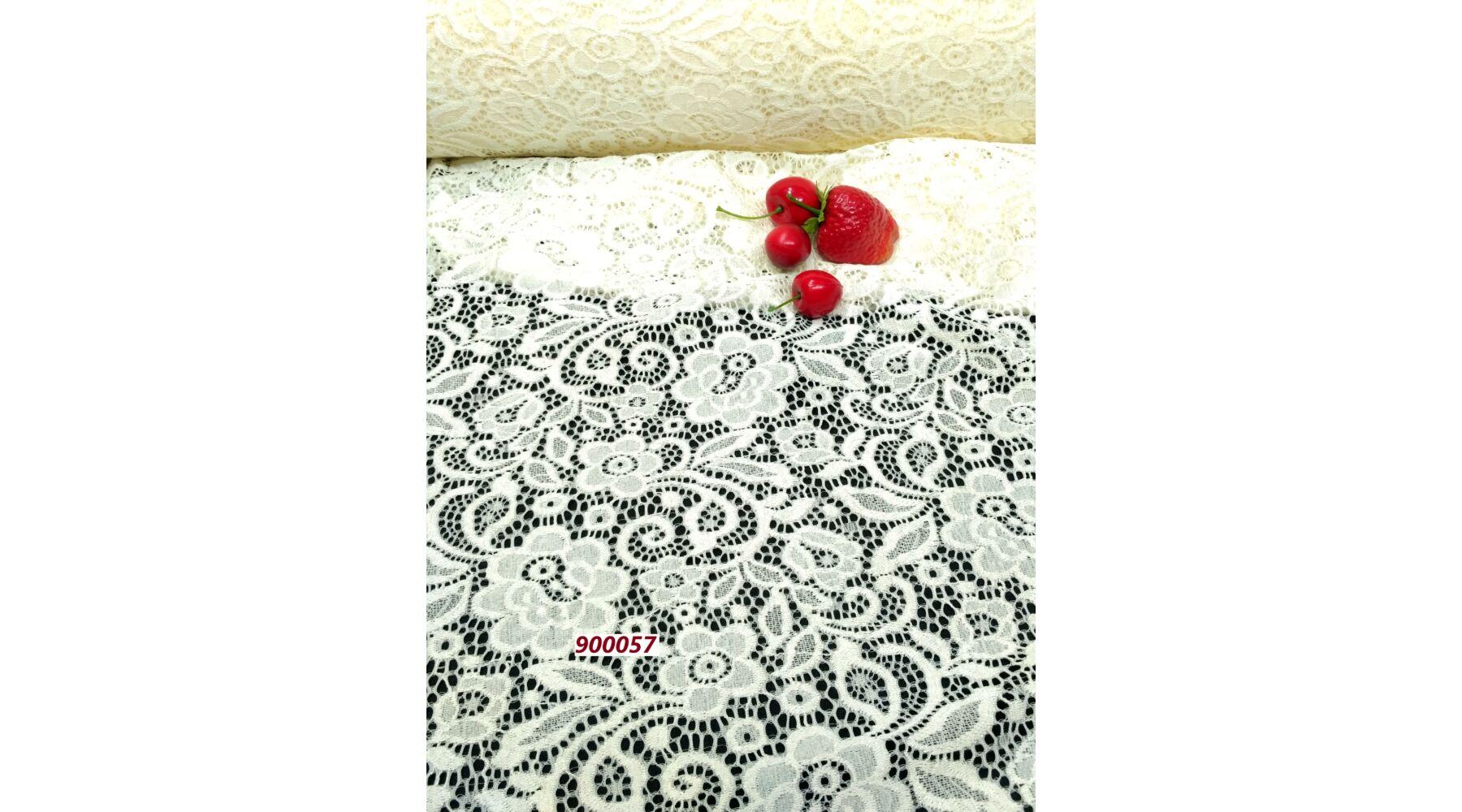 f252df5065 elasztikus csipke /kisvirágos /cream - Csipkék - K-ELME KFT - Textil ...