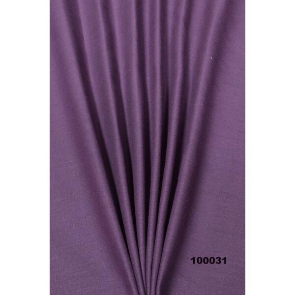 vászon /padlizsán lila