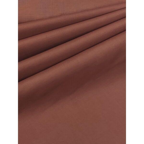 vászon /rozsda barna