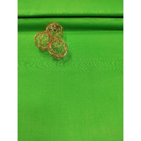 vászon /közép zöld