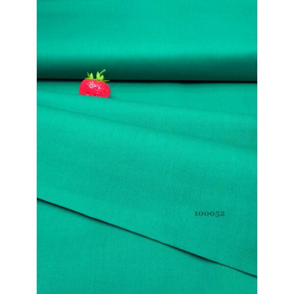 Egyszínű vászon /fűzöld