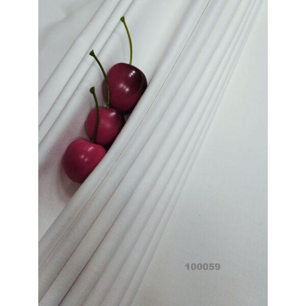 egyszínű pamutvászon /fehér lepedőVászon /160 széles