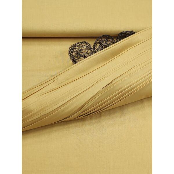 mustár sárga színű vászon