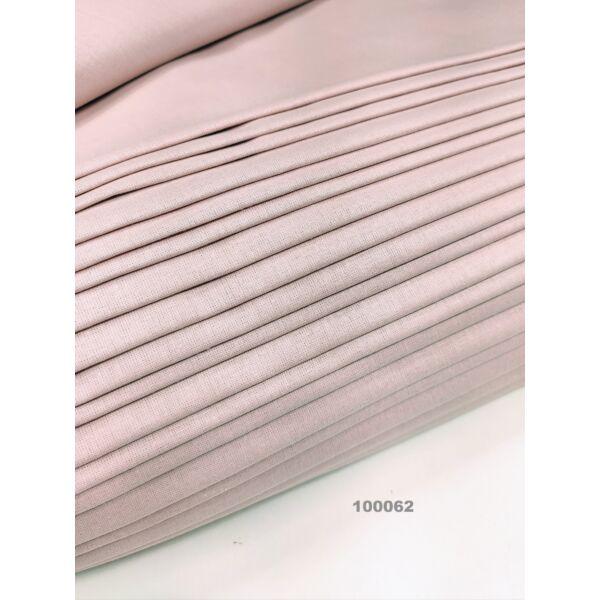 egyszínű pamutvászon /mályva