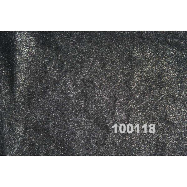 elasztikus vászon /spyder foil /fekete színű