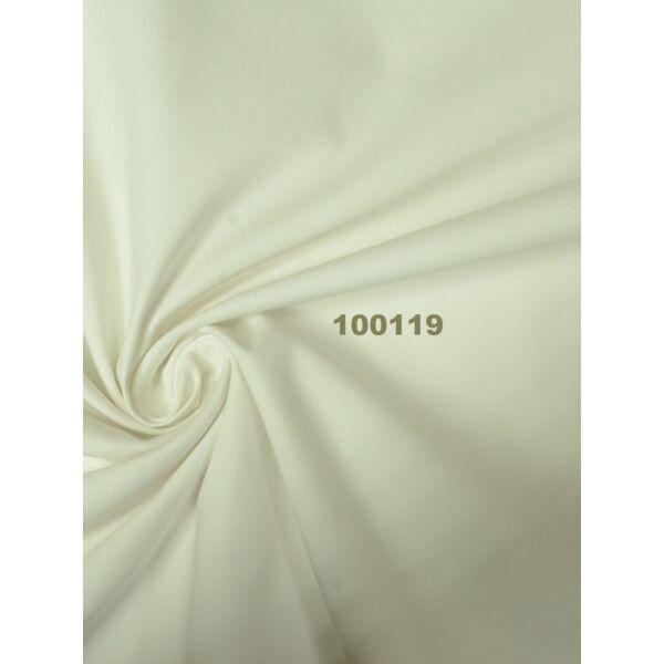 elasztikus selyemfényű vászon /Q7 /fehér