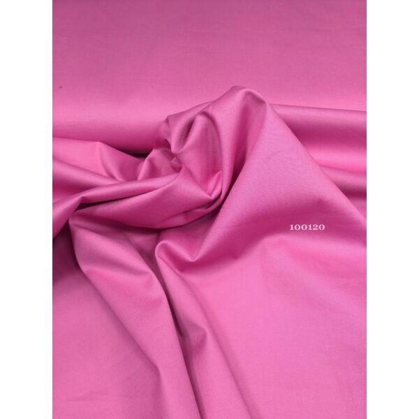 elasztikus selyemfényű vászon /Q7 /rózsaszín
