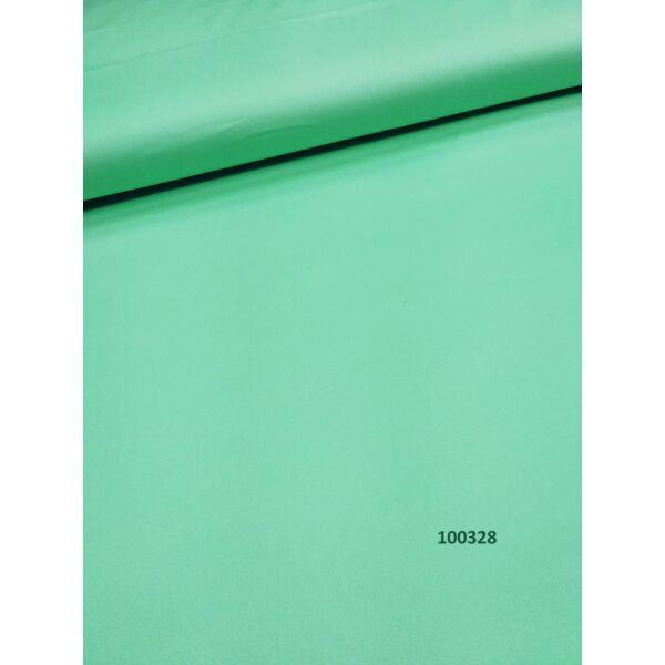 egyszínű elasztikus vászon /Lídia /világos zöld