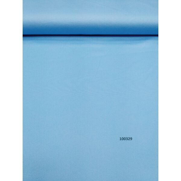 elasztikus egyszínű vászon/ Lídia/ kék