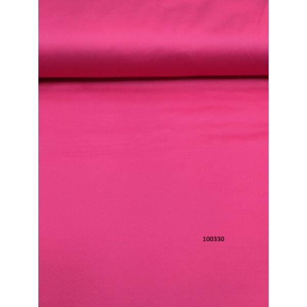 elasztikus egyszínű vászon/ Lídia/ pink