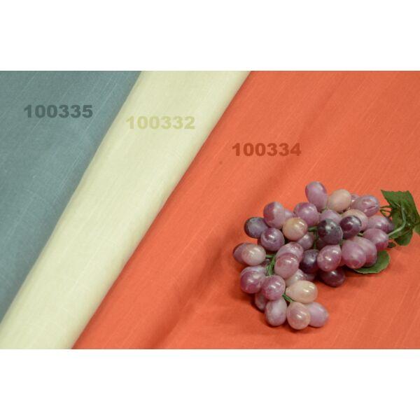 egyszínű pamutvászon /pigmentfestett