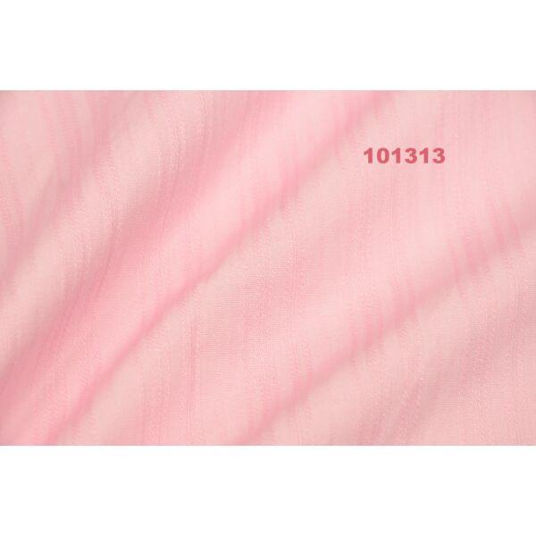 Sztreccs vászon manhattan rózsaszín(FÉLMÉTER)