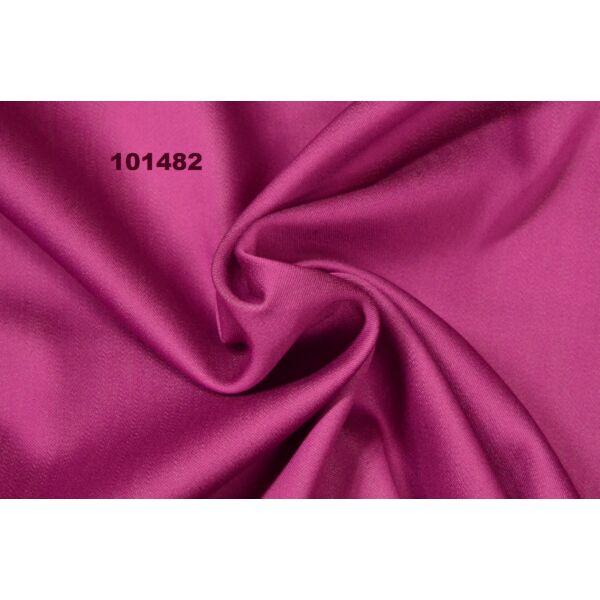 Sztreccs vászon Milánó pink(FÉLMÉTER)