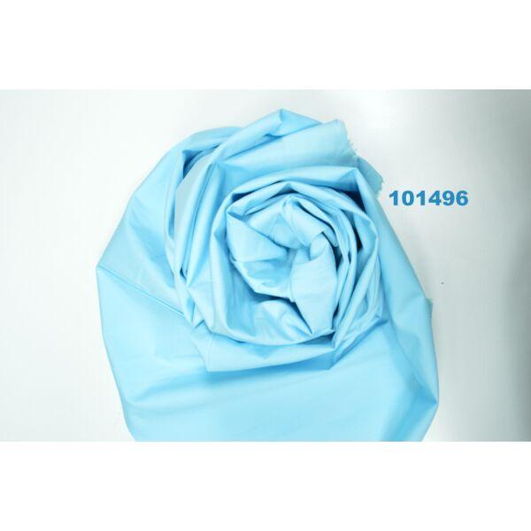 türkisz kék puplin