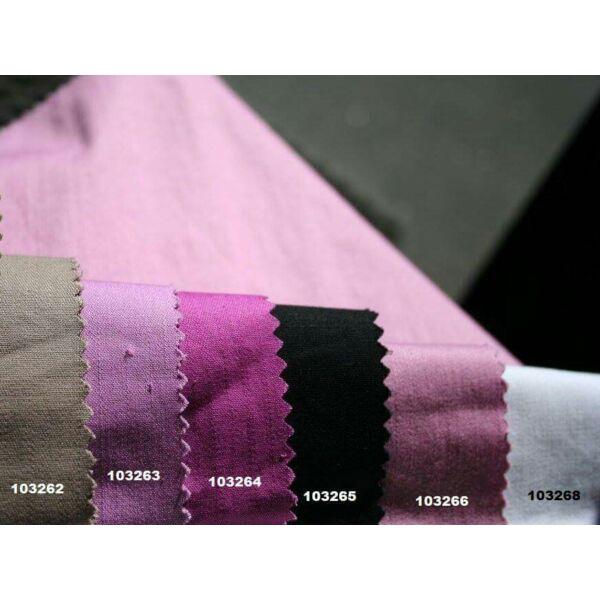elasztikus pamutvászon /farmer hatású cotton slub str