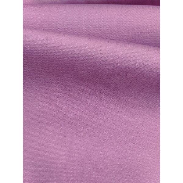 elasztikus pamutvászon /farmer hatású cotton slub str /sötéteper