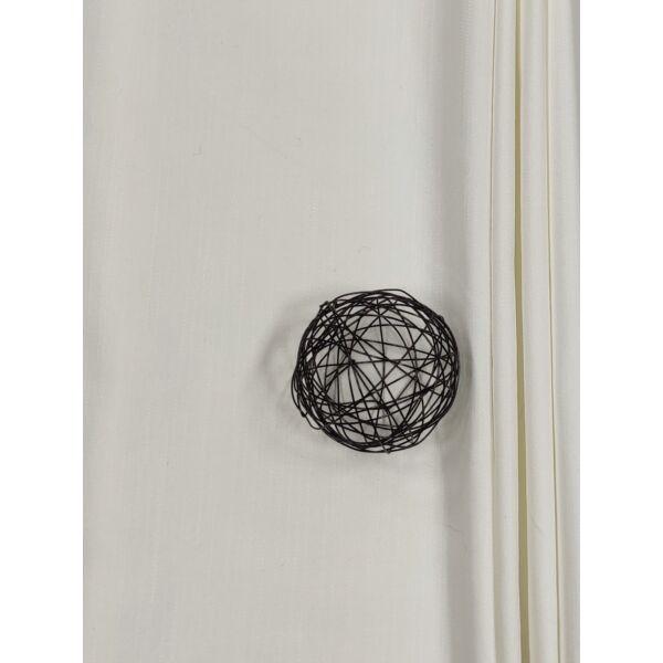elasztikus pamutvászon /farmer hatású cotton slub str /fehér