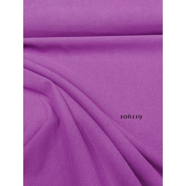 egyszínű pamutvászon Hawaii /lilás pink