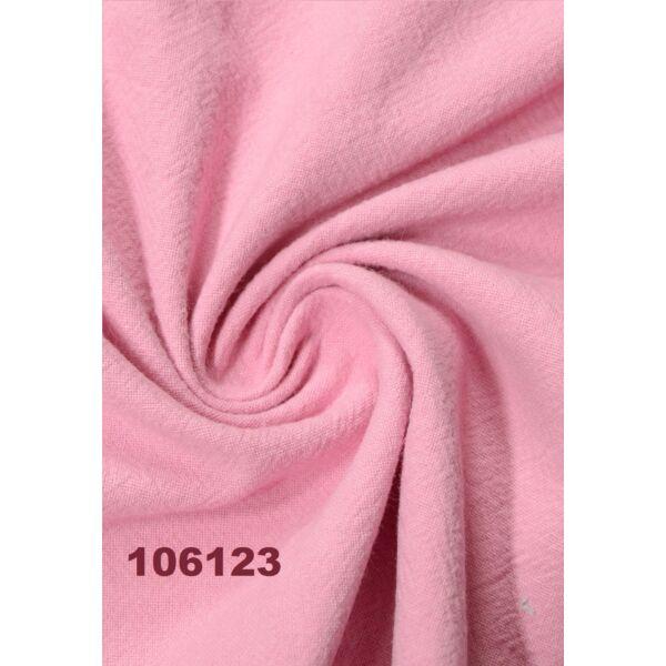 egyszínű pamutvászon Hawaii /rózsaszín