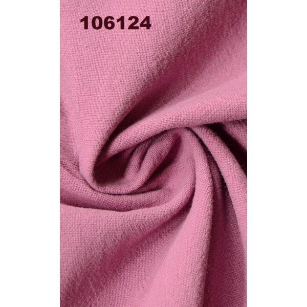 egyszínű pamutvászon Hawaii /lilás rózsaszín (mellow mauve)