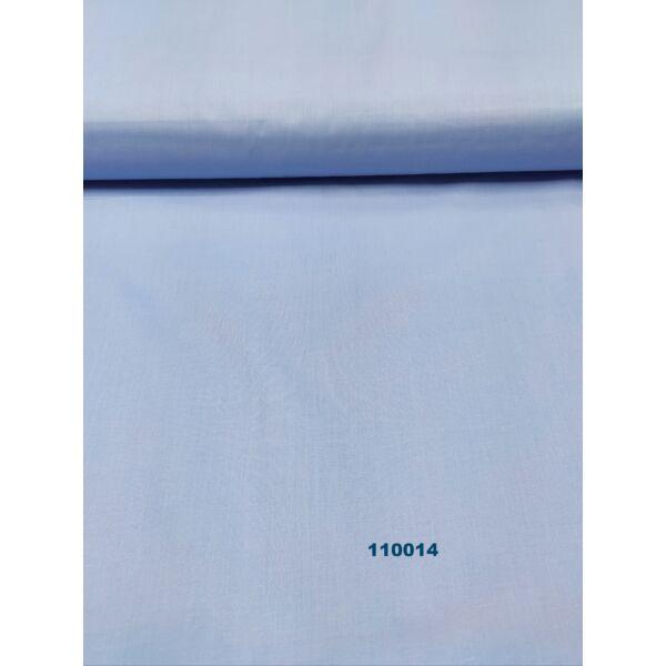 egyszínű vászon/ világos kék