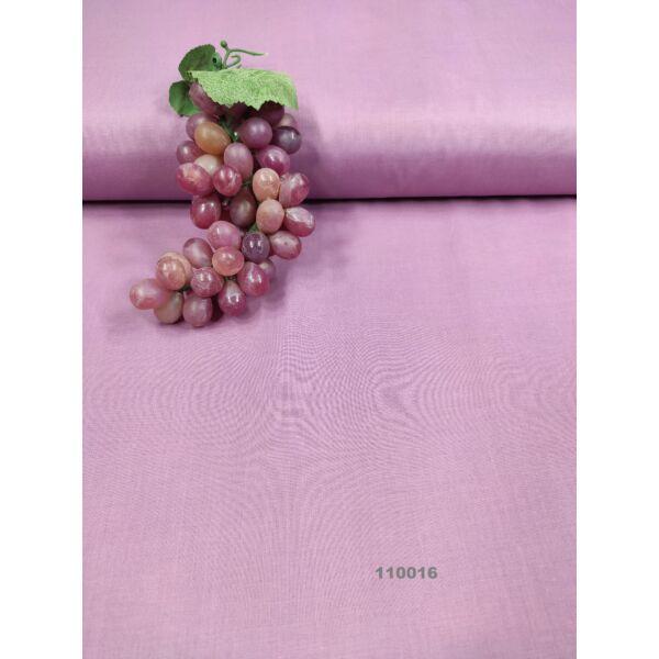 egyszínű pamutvászon/ közép rózsaszín