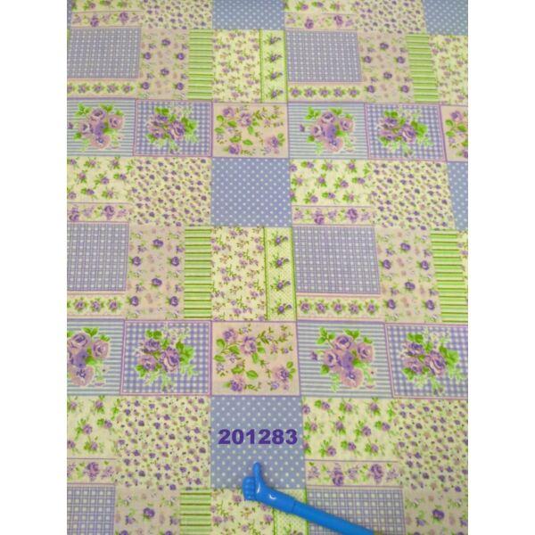 mintás vászon /patchwork mintás
