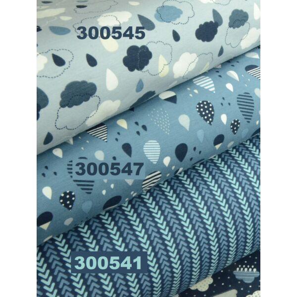 elasztikus pamut jersey /őszi kombináció