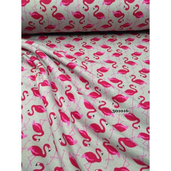 szőrös szabadidő/ warmkeeper /flamingók