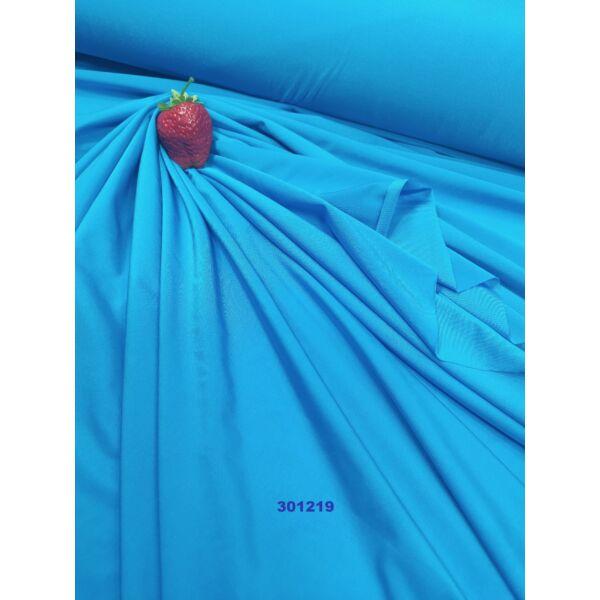 egyszínű fürdőruha jersey /türkiz