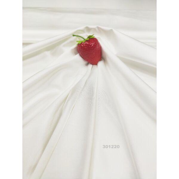 egyszínű fürdőruha jersey /fehér