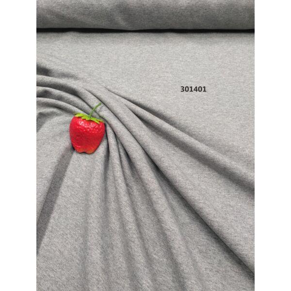 elasztikus futter /középszürke melange