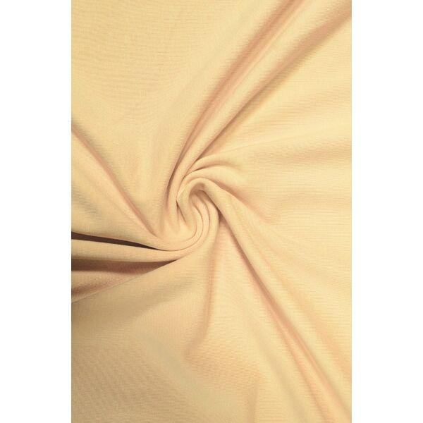egyszínű viszkóz jersey /púderrózsaszín