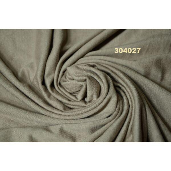 egyszínű viszkóz jersey /taupe