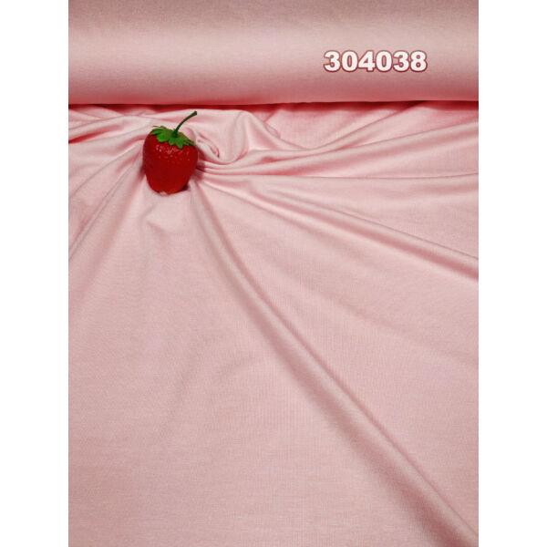 egyszínű viszkóz jersey /rózsaszín