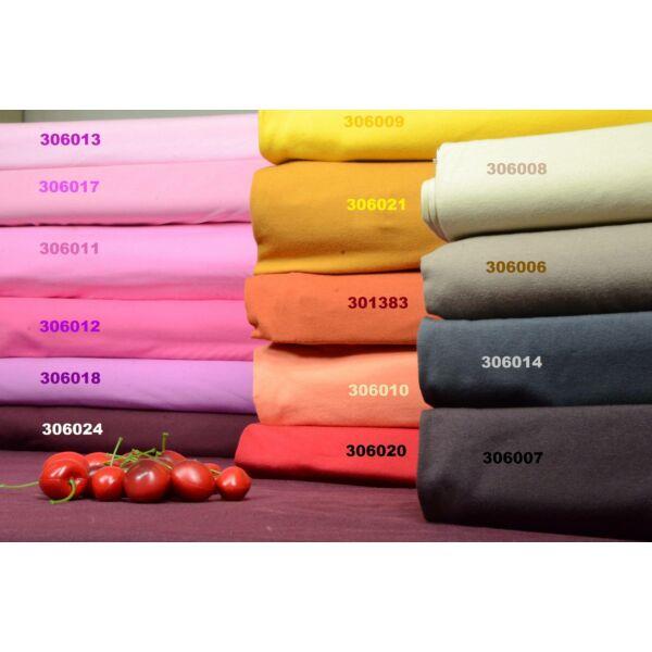 elasztikus pamut jersey /egyszínű
