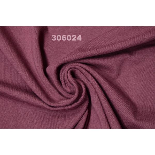 elasztikus pamut jersey /bordó