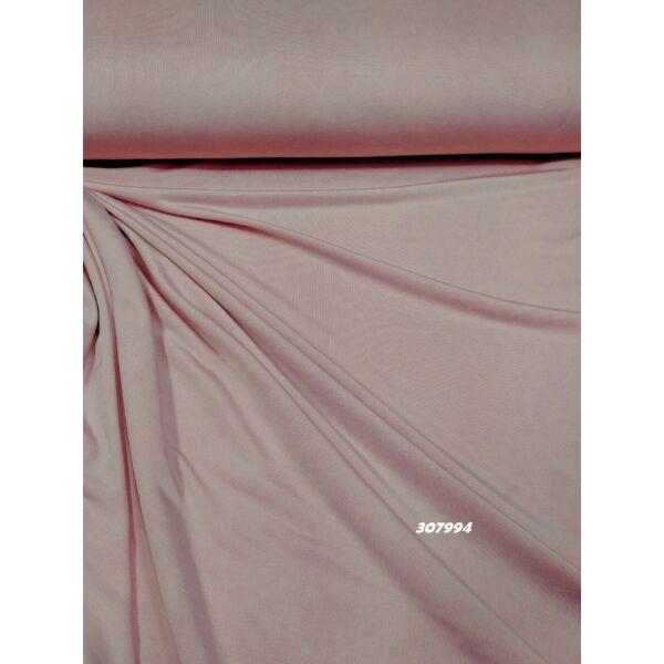 egyszínű hideg jersey /fáradt rózsaszín