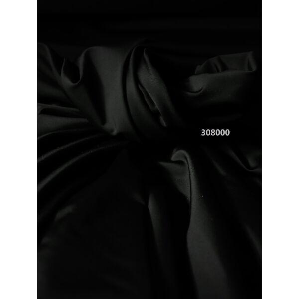egyszínű venezia-hideg jersey /fekete