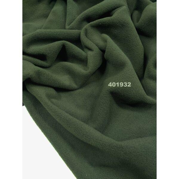 micropolár 240g/m2 /sötét zöld