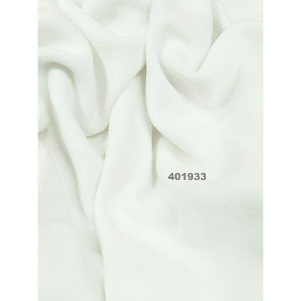 micropolár 240g/m2 /fehér
