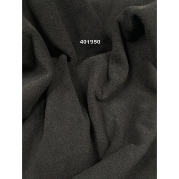 micropolár 300g/m2 /fekete
