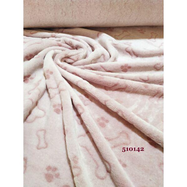 csontos-tappancsos wellsoft /pasztell rózsaszín
