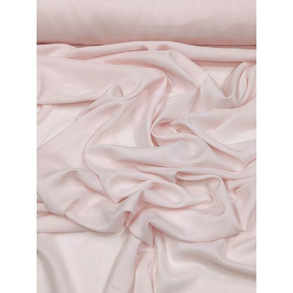 egyszínű flokon /pasztell rózsaszín