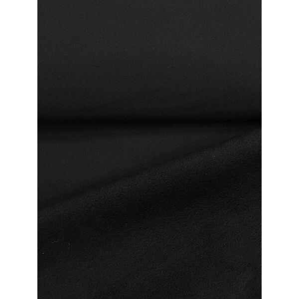 softshell -vízlepergetős /fekete