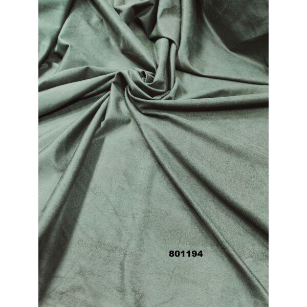 textilbőr /szarvasbőr hatású /oliv zöld