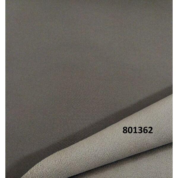 softshell -vízlepergetős /sötétszürke(FÉLMÉTER)