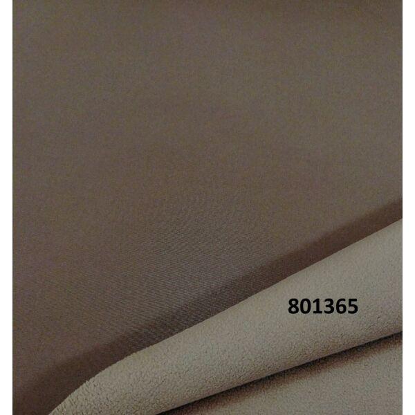 egyszínű softshell /barna