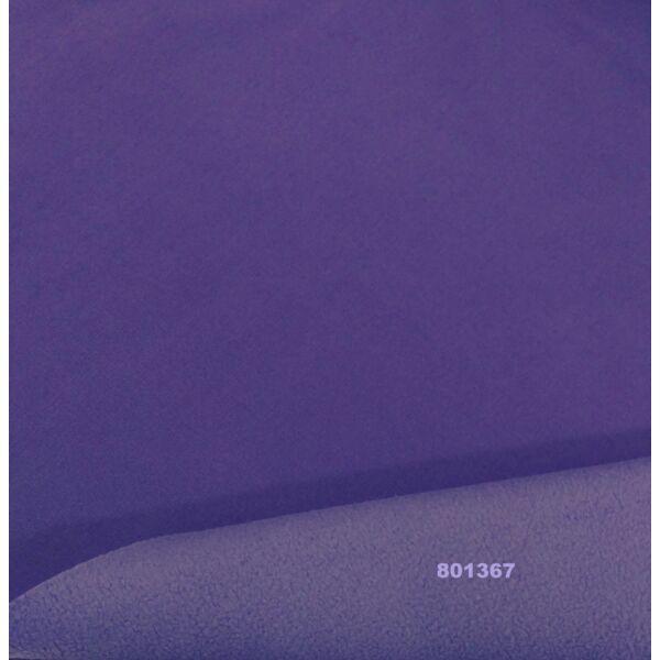 egyszínű softshell /lila