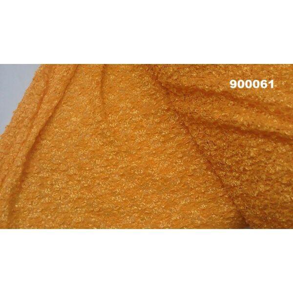 elasztikus csipke /narancs